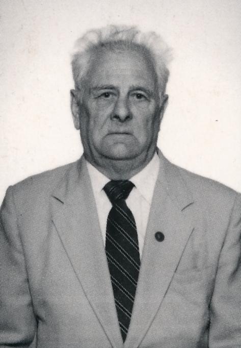 Antanas Šimėnas