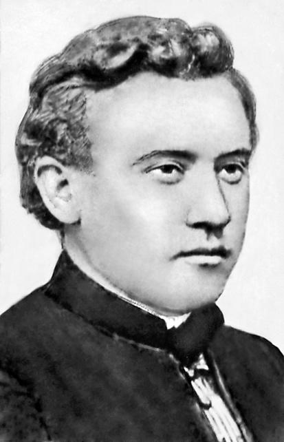 Antanas Vienažindys
