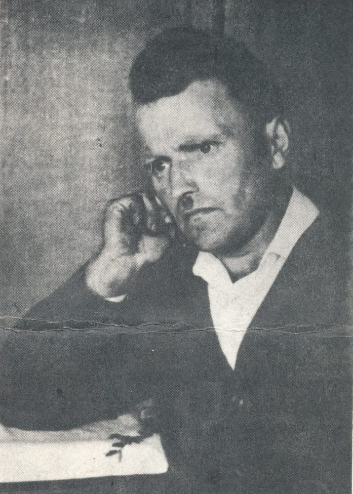 Bronius Zavackis