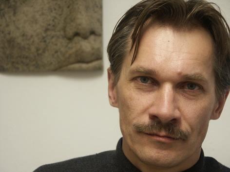 Egidijus Radvenskas