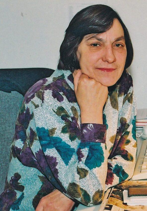Elena Mezginaitė