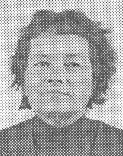 Gražina Marija Karnišauskaitė