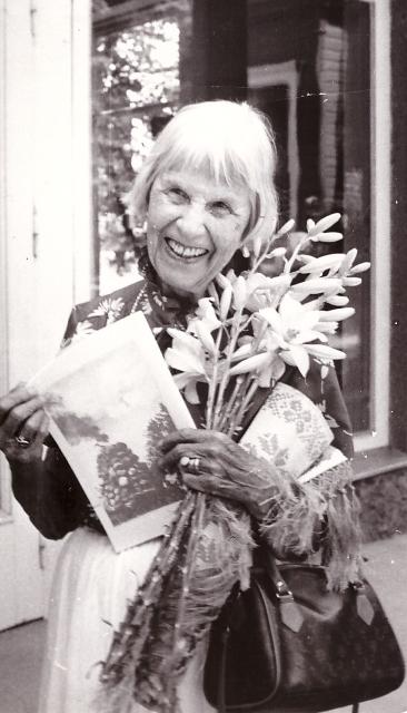 Halina Didžiulytė-Mošinskienė