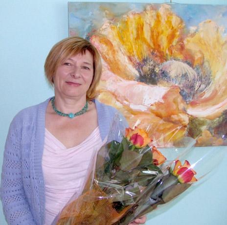 Ilona Žvinakienė