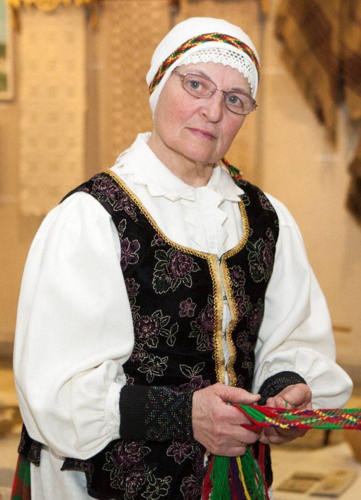 Irena Vilienė