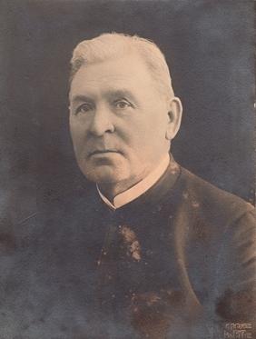 Jonas Karbauskas