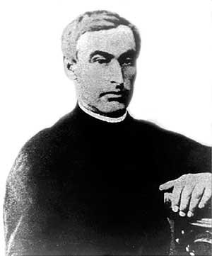 Juozapas Silvestras Dovydaitis
