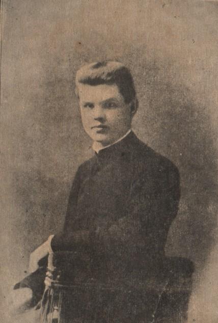 Juozas Breiva
