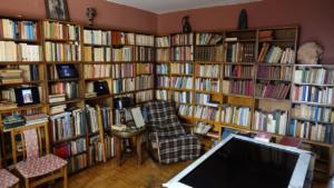 Juozo Miltinio palikimo studijų centras