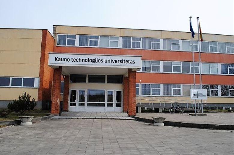 KTU Panevėžio technologijų ir verslo fakultetas