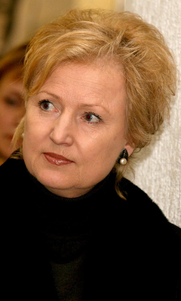 Liuda Jonušienė