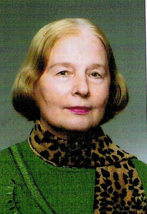 Liudvika Knizikevičienė