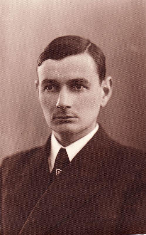 Mikalojus Lukinas