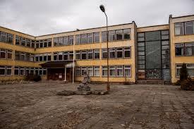 """Panevėžio """"Verdenės"""" pagrindinė mokykla"""
