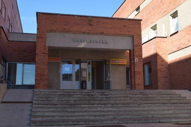 Panevėžio miesto poliklinika