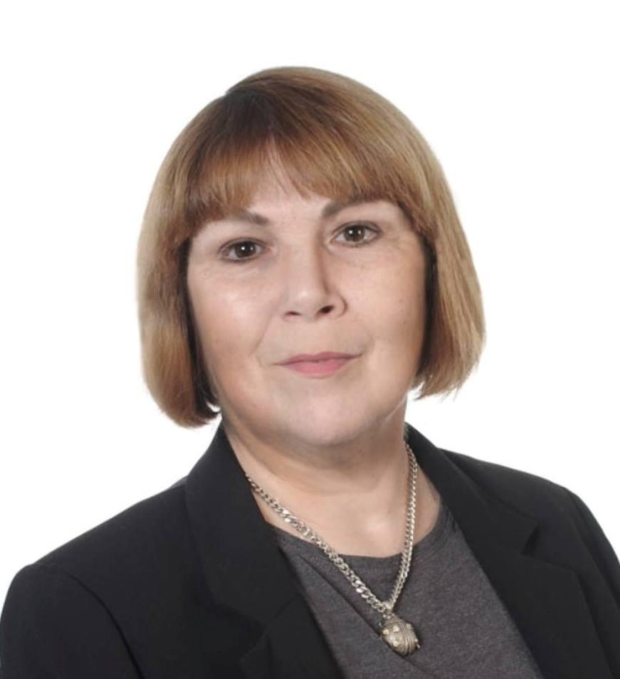Rita Kosmauskienė