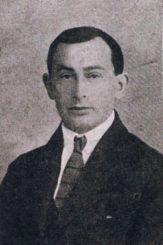 Samuelis Landau