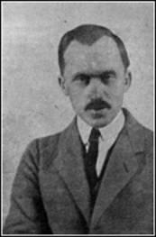 Stasys Balčas