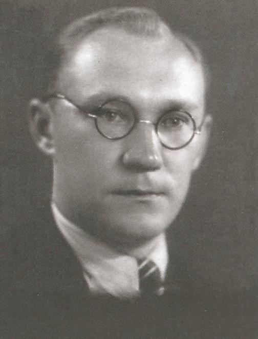 Stepas Pikšrys