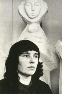 Veronika Vildžiūnaitė-Žukienė