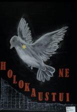 Martyna Aviltytė 6b, Panevėžio Rožyno progimnazija. 2017 m.