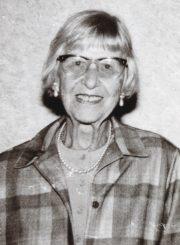 Halina Didžiulytė-Mošinskienė viešnagės Panevėžyje metu. 1992 m. Panevėžio apskrities Gabrielės Petkevičaitės-Bitės viešoji biblioteka, Irenos Didžiulytės-Jurevičienės fondas F5