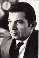 Bronius Babkauskas. Fotogr. Kazimiero Vitkaus. PAVB FKV-456/6