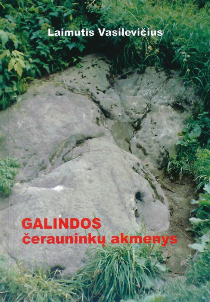 Galindos čerauninkų akmenys