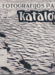 Meninės fotografijos parodos katalogas 1972 / Lietuvos TSR fotografijos meno draugija, Panevėžio skyrius / [sudarytojas Lionginas Skrebė]. Panevėžys, 1971 (Panevėžio sp.). 45 p.