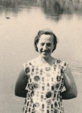 Marijona Ratkienė (Lazauskaitė, g. 1928)
